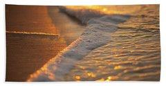 Morning Shoreline Bath Towel