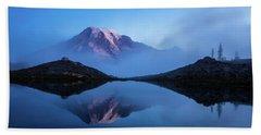 Designs Similar to Mount Rainier In The Mist