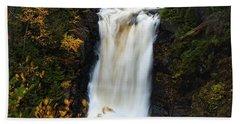 Moxie Falls Bath Towel