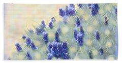 Muscari Morning Bath Towel