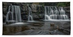 Natural Dam 2018 1 Hand Towel