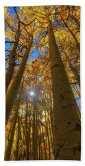 Natures Gold Hand Towel