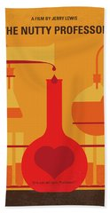 No976 My The Nutty Professor Minimal Movie Poster Hand Towel