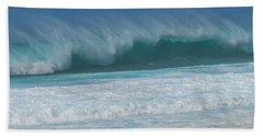 North Shore Surf's Up Hand Towel
