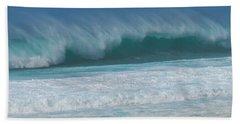 North Shore Surf's Up Bath Towel