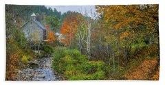Old Mill New England Bath Towel