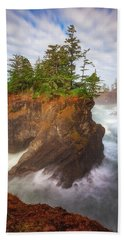 Oregon Views Bath Towel