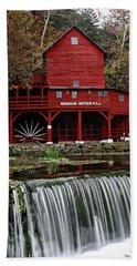 Ozarks Mill Hand Towel