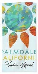 Designs Similar to Palmdale California Sunshine