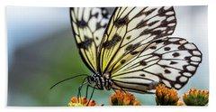 Papillon Bath Towel