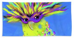 Party Animal Hand Towel