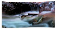 Passion Of Water Bath Towel