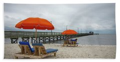 Pier Bath Towel