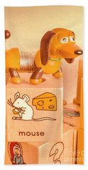 Playtime Pets Hand Towel