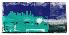 Designs Similar to Portland Abstract Skyline II