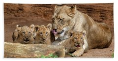 Pride Of The Pride 6114 Bath Towel