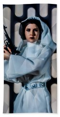 Designs Similar to Princess Leia by Jeremy Guerin