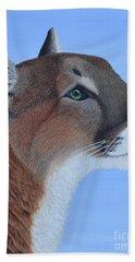 Puma Hand Towel