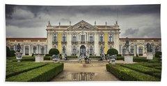 Queluz Palace Bath Towel