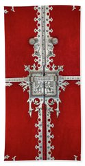 Royal Door Of Sintra Hand Towel
