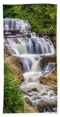 Sable Falls Bath Towel