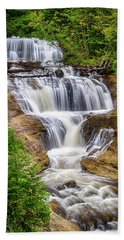 Sable Falls Hand Towel