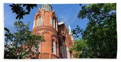 Sacred Heart Cultural Center- Augusta Ga 1 Hand Towel