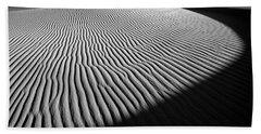 Sahara Dune IIi Bath Towel