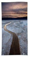 Salt Creek Flats IIi Hand Towel