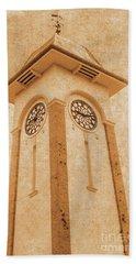 Sandgate Town Hall Hand Towel