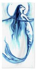 Sea Breath Hand Towel