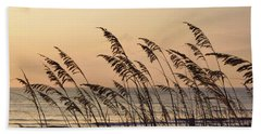 Seaside Guardians Hand Towel