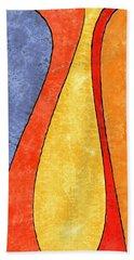 Seventh Heaven Hand Towel