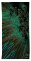 Sherwood Forest. Hand Towel
