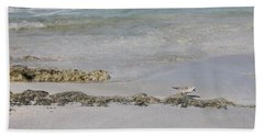 Shorebird Hand Towel