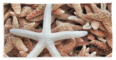 Show Off Starfish Hand Towel