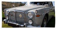 Silver Rover P5b 3.5 Ltr Bath Towel
