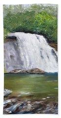 Silver Run Falls Bath Towel