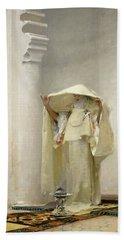 John Singer Sargent Hand Towels