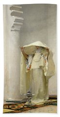 John Singer Sargent Bath Towels