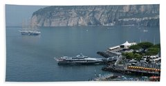 Sorrento Port Hand Towel