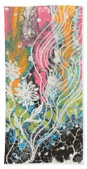 Spring Is In The Air Hand Towel