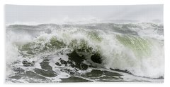 Storm Surf Spray Bath Towel