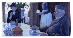 The Dining Room - Digital Remastered Edition Hand Towel