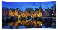 The Koppelpoort Amersfoort Bath Towel