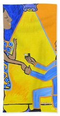 The Proposal Hand Towel