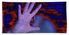 The Shining Hand Towel