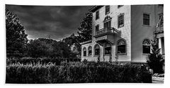 The Stanley Hotel Bath Towel