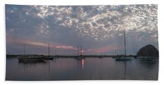 Tidelands Park Vista Hand Towel