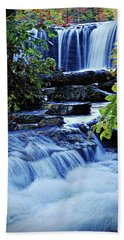Tranquil Waters  Hand Towel